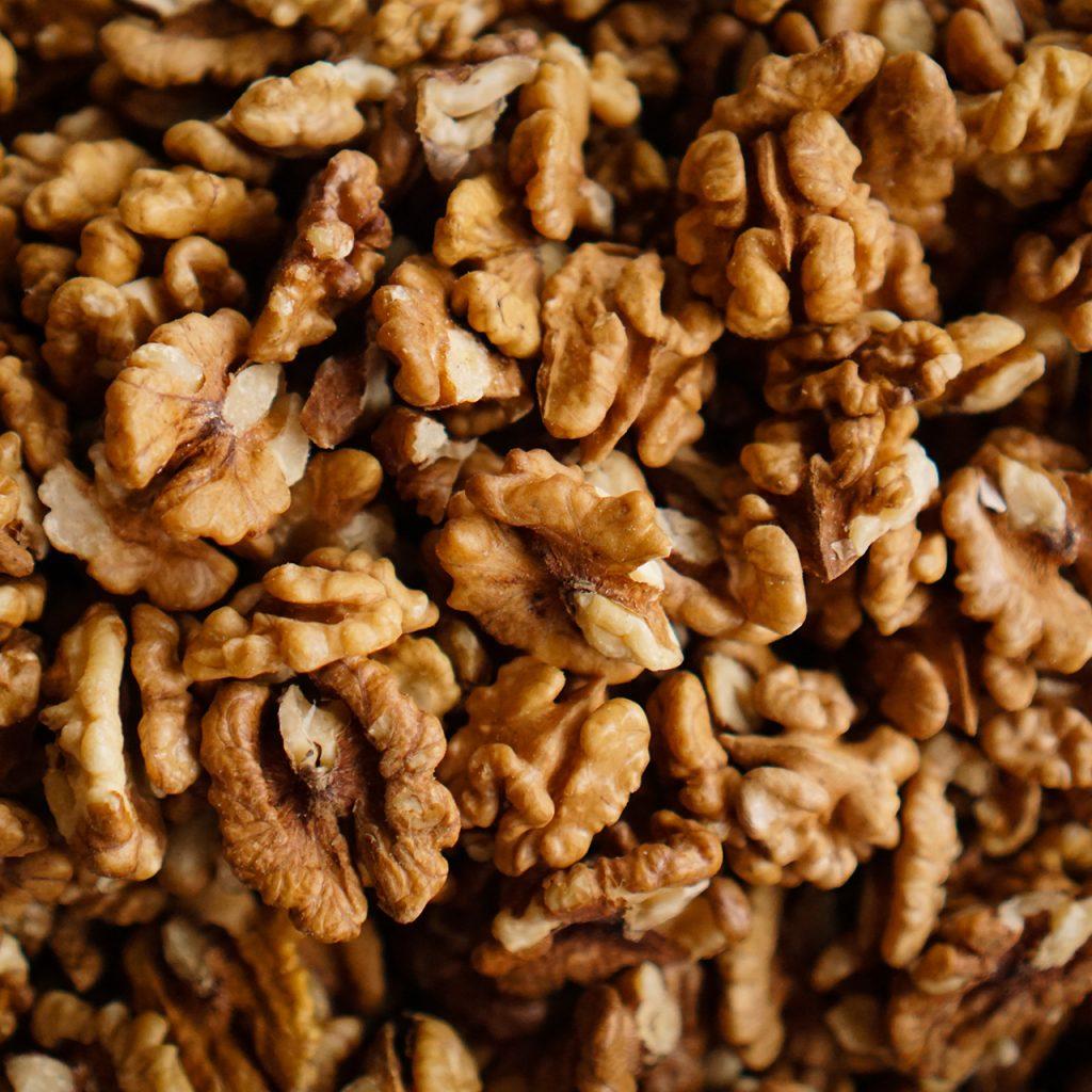 Top Healthiest Nuts